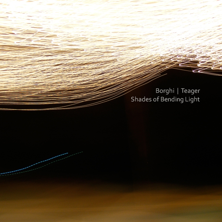 Shades of Bending Light