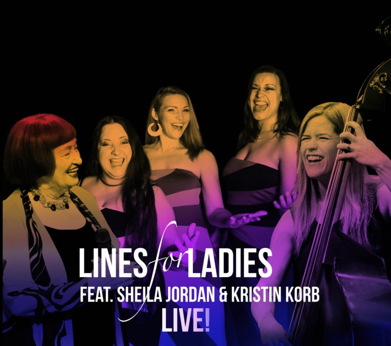 Lines for Ladies