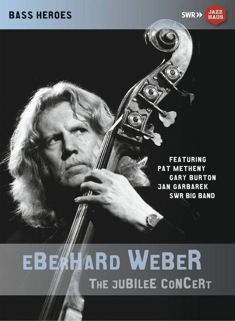 Eberhard Weber review for The NYC Jazz Record – between