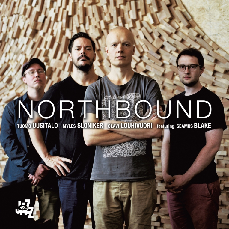 Northbound-cover