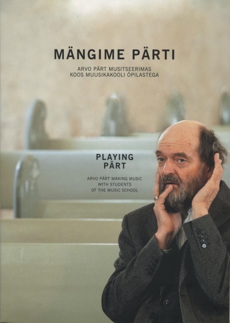 Playing Pärt