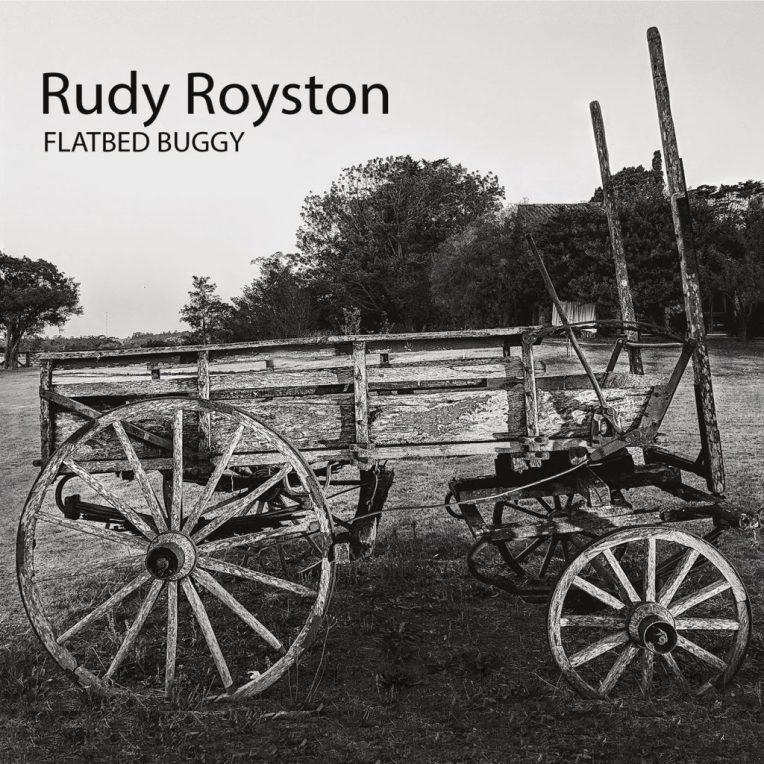 flatbed buggy