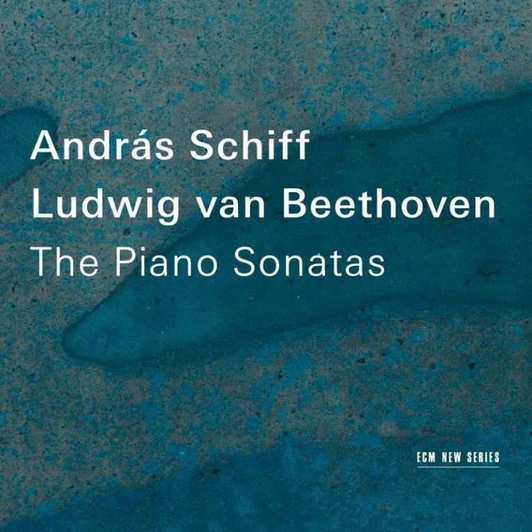 Beethoven The Piano Sonatas