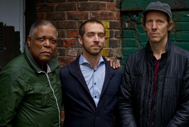 Parks Trio