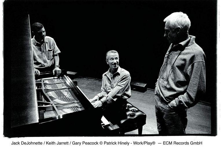 Jarrett Trio