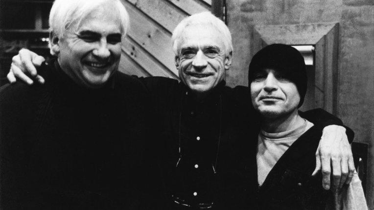 Bley Trio