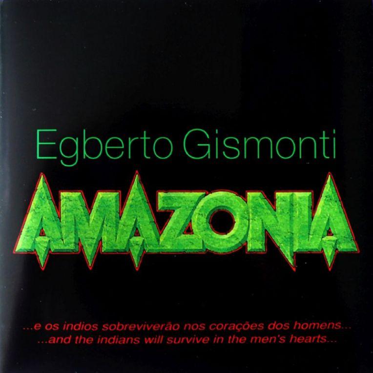 Amazonia CD
