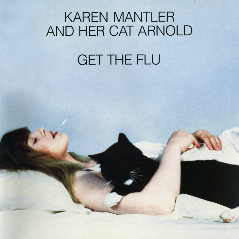 Get The Flu
