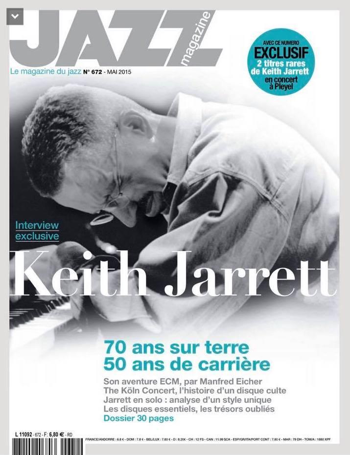 Jazz Magazine