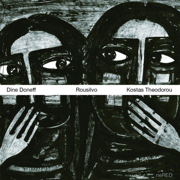 Rousilvo cover